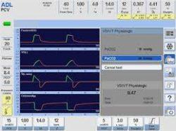 Medecnet TS screenshot